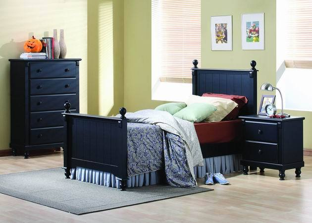Small Bedroom Furniture Designs