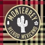 Helado Monterrey