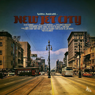 Download Curren$y's new mixtape New Jet City