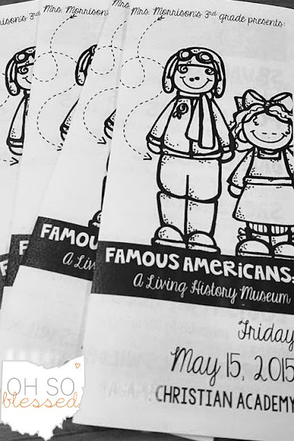 Famous Americans Museum