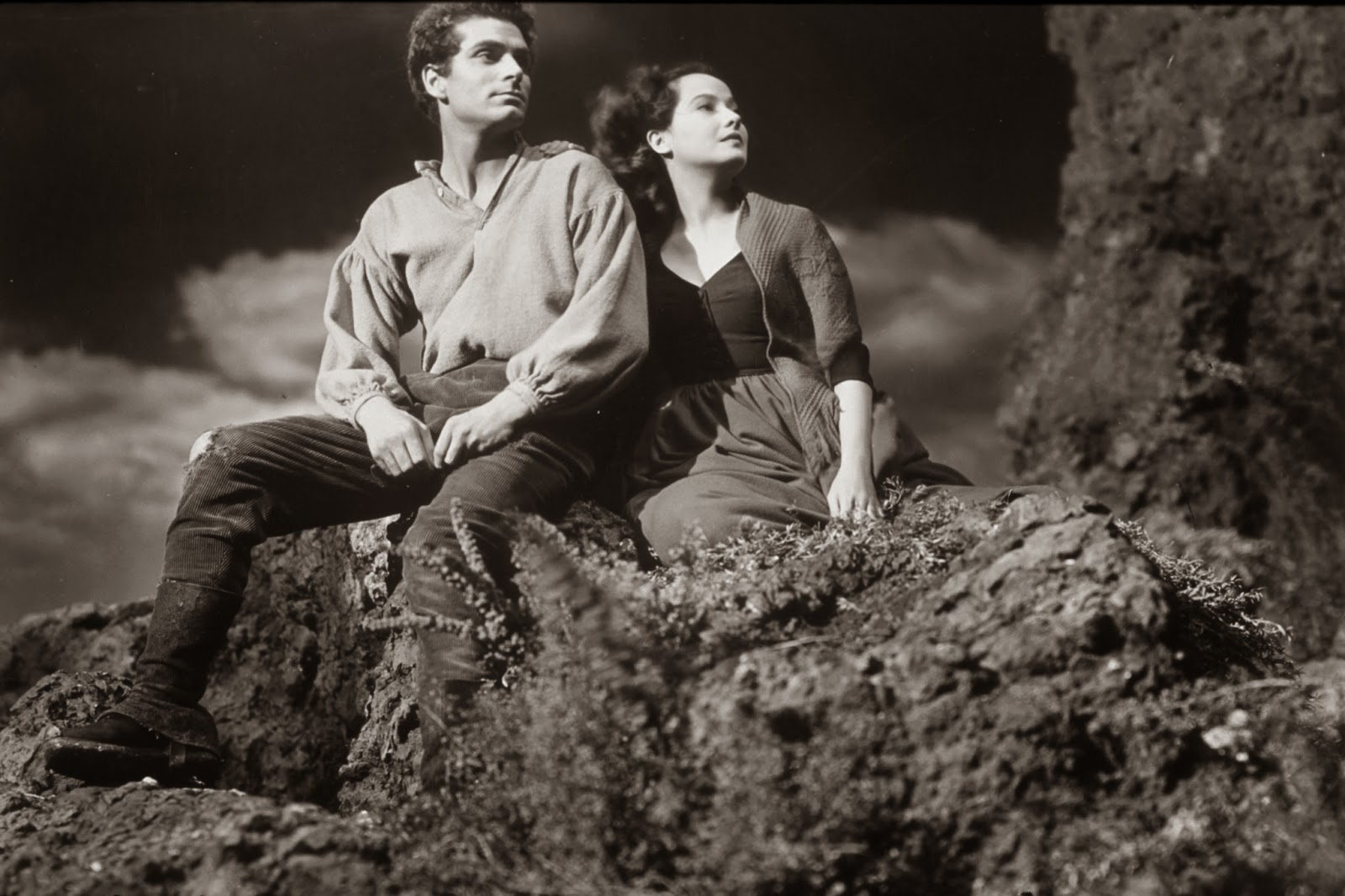 wuthering heights a through film history the direction of william wyler is very close if not actually perfect he really explores the space in the world around wuthering heights