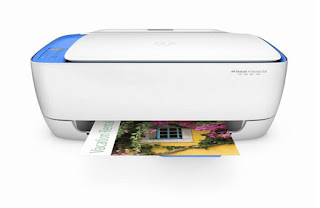 HP DeskJet 3630 Drivers Download, Review And Price