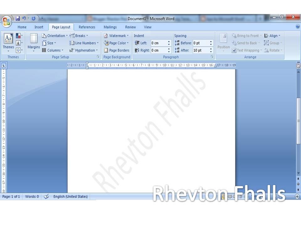 Microsoft Word Adalah Sebuah Program Yang Dapat Mengoloah Huruf Kata Ini Di Ciptakan Oleh Sangat Populer Karena Kebanyakan