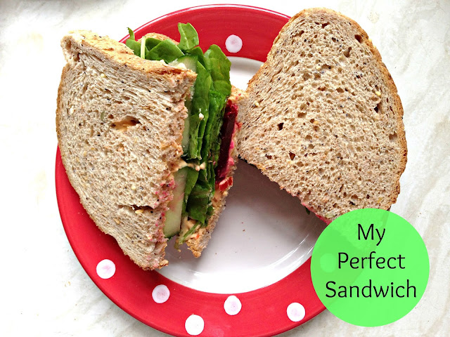My Perfect Sandwich