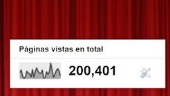 200.000 GRACIAS!!