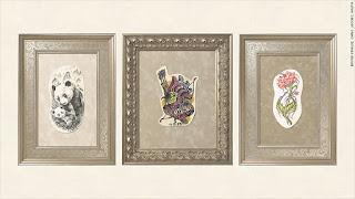 tatuajes en cuadros