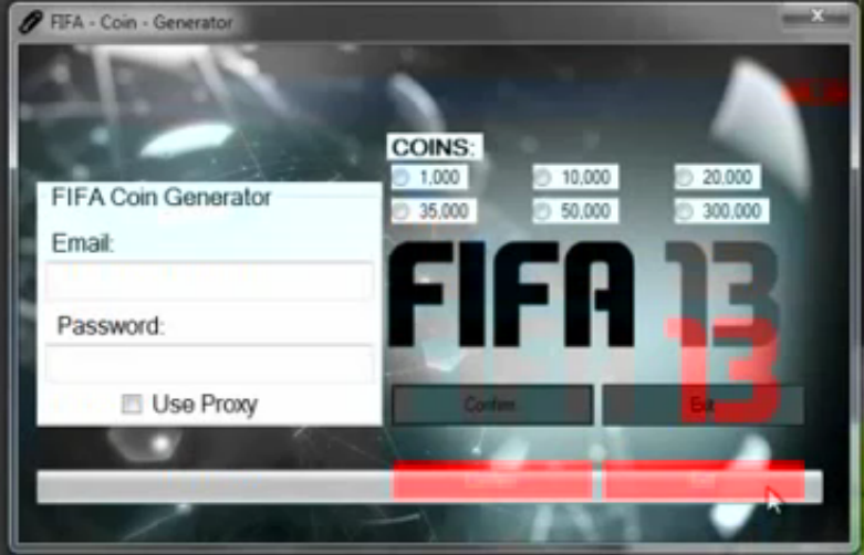related search results for Fifa 13 Coin Generator Instant No Surveys