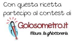 1 Golosometro Contest
