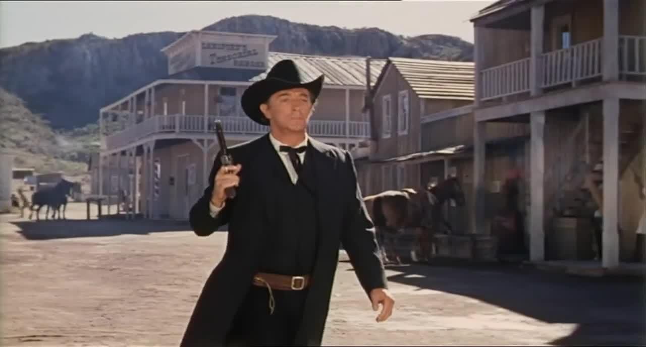 El póker de la muerte (1968) Henry Hathaway (HD)
