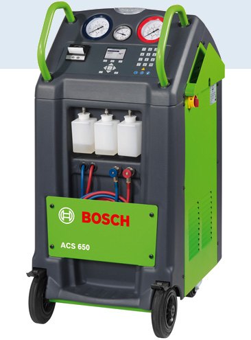 Megapower Bosch Car Service Jammu Know Your Car Car Ac Gas Re