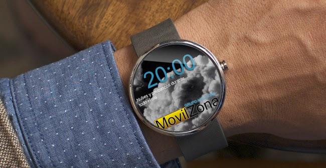 Moto 360 será mas caro de lo esperado