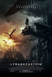 Download film I Frankenstein 2014 Bluray