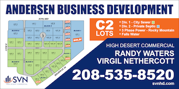Andersen Business Development