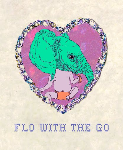flo with the go