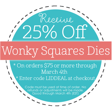 http://www.lilinkerdesigns.com/wonky-squares-dies/#_a_clarson