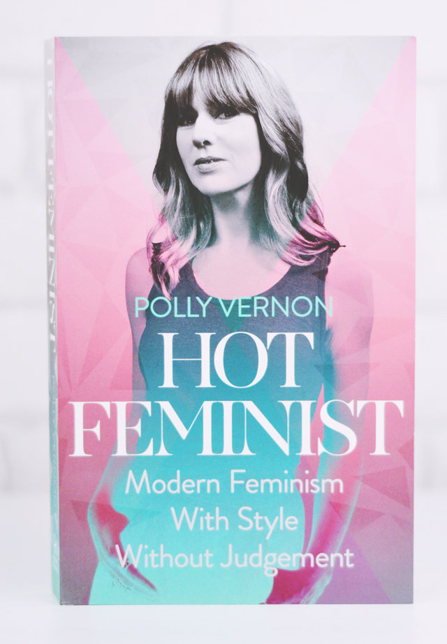 Hot Feminist Review Polly Vernon
