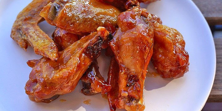 Ingredient Chicken Wings