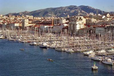 Marseille, Frankrig