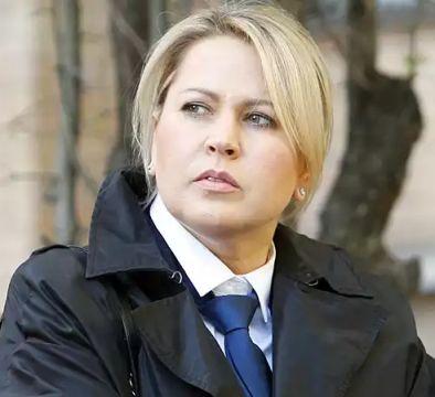 Призрак Евгении Васильевой гуляет по Москве?