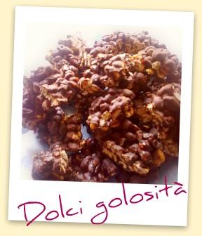 Dolcigolosità- Ciocconippon