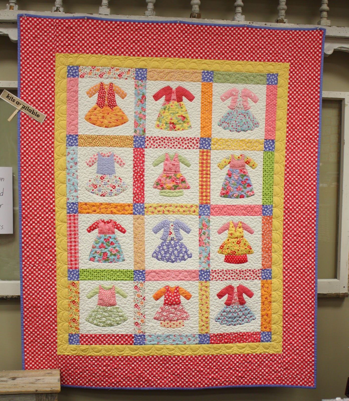 Americanquilting new quilt kits - Quilt rits ...