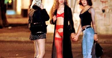 prostitutas por la calle prostitutas en vera
