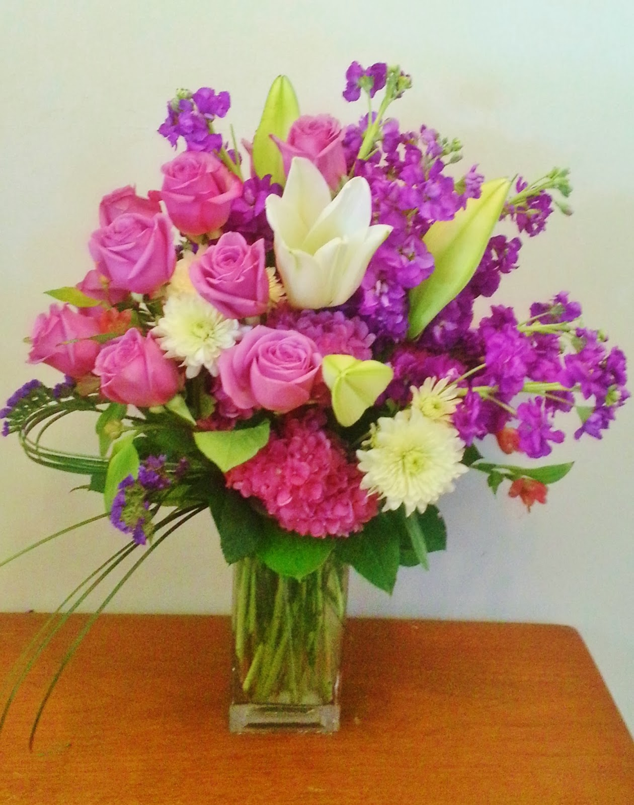 Birthday Flowers For Her Comousar