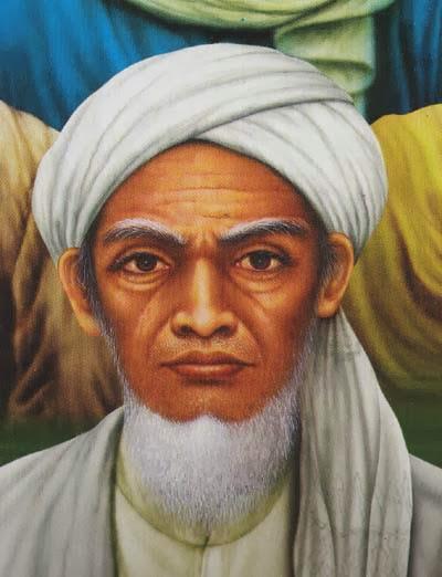 Sunan Giri - Ficri Pebriyana
