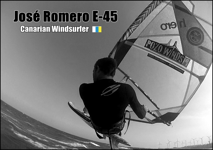 Jose Romero E-45