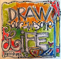 Joanne Sharpe/Draw Your Awesome Life