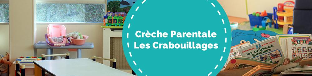 Crèche parentale Les Crabouillages
