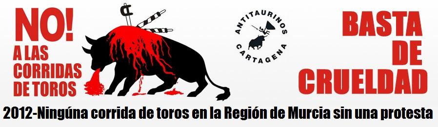 Antitaurinos Cartagena