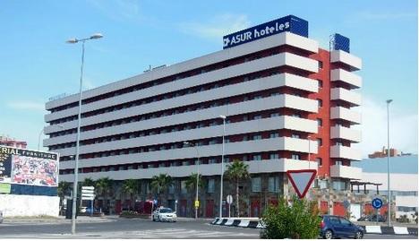 asur hoteles