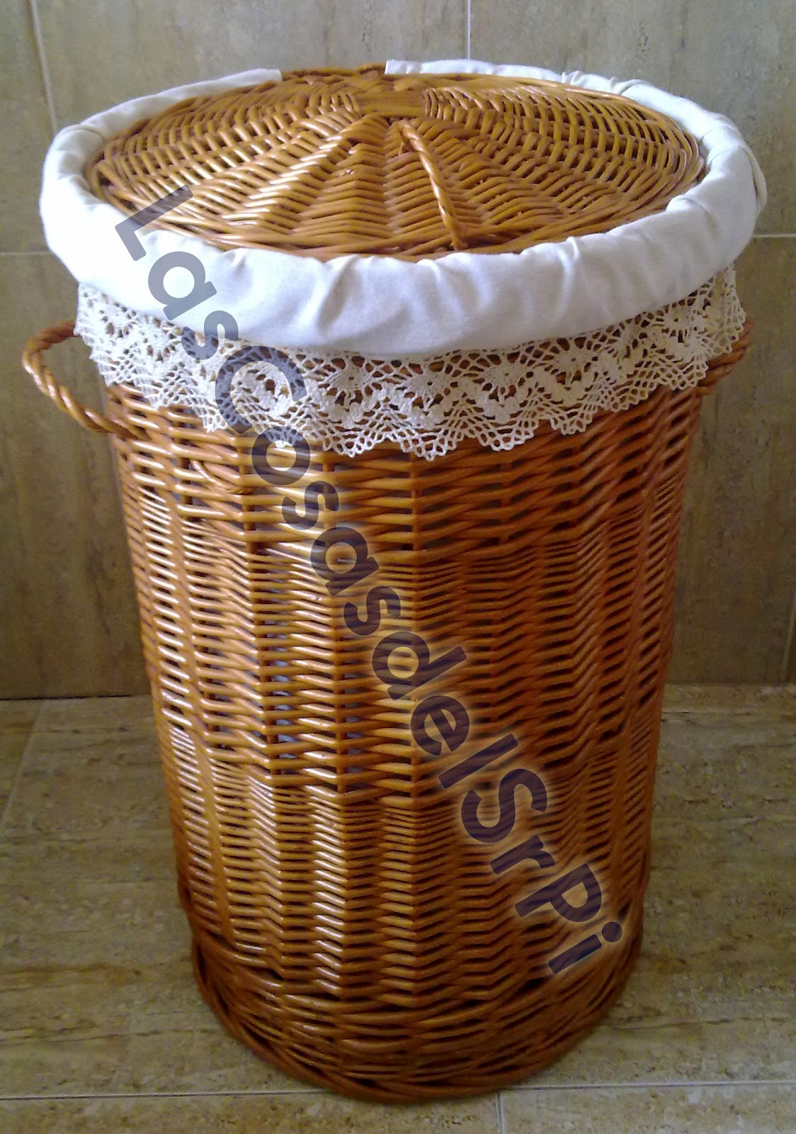 bandejas para el caf paneras cestos para la ropa cestas para recoger setas etc