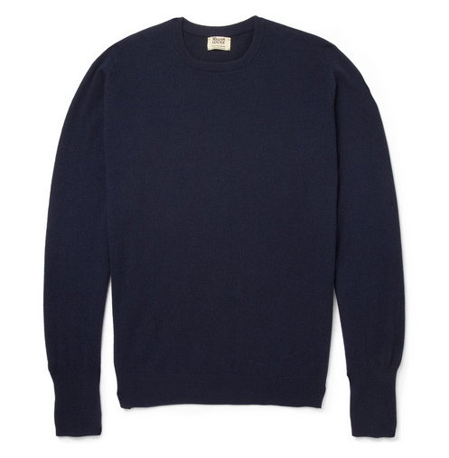 JERSEY DE CASHMERE WILLIAM LOCKIE