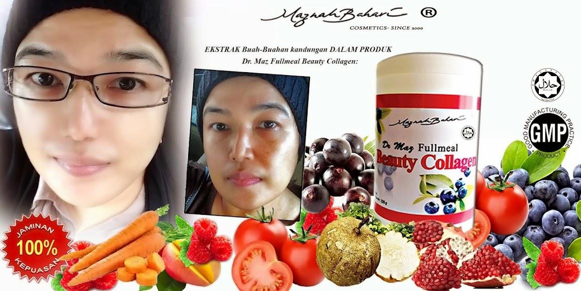 maz beauty collagen