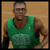 NBA 2K13 Unlock New Jerseys Boston Celtics Christmas Jersey