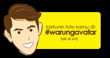 #warungavatar