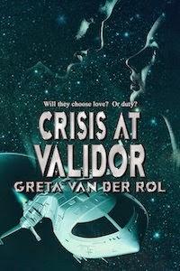Crisis at Validor