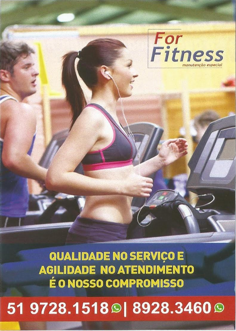 For Fitness