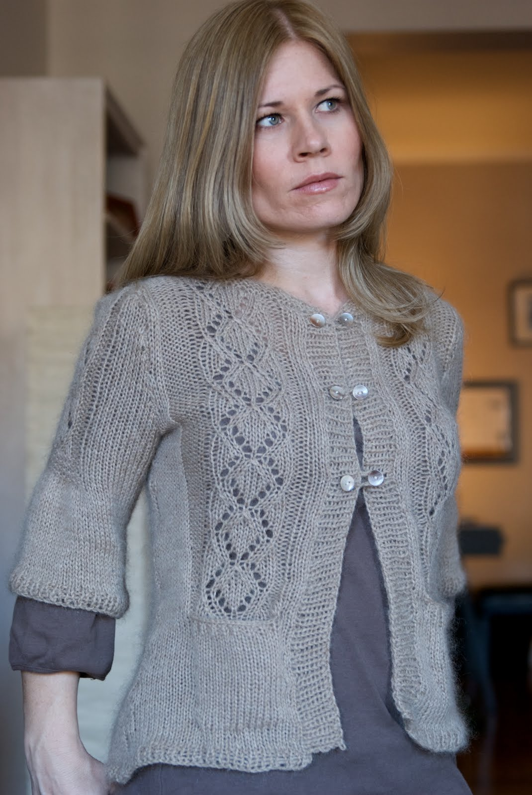 Knitting Patterns Sweater : Sweater patterns knitting gallery