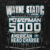 WAYNE STATIC Announces Co-Headline Tour with Powerman 5000