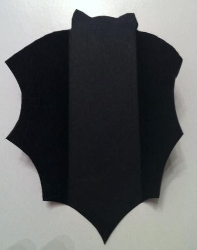 Angyelmade i pipistrelli porta dolcetti per i compagni for Porta kinder