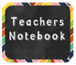 Visit my Teacher's Notebook Shop