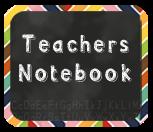 Visit my Teacher's Notebook Shop
