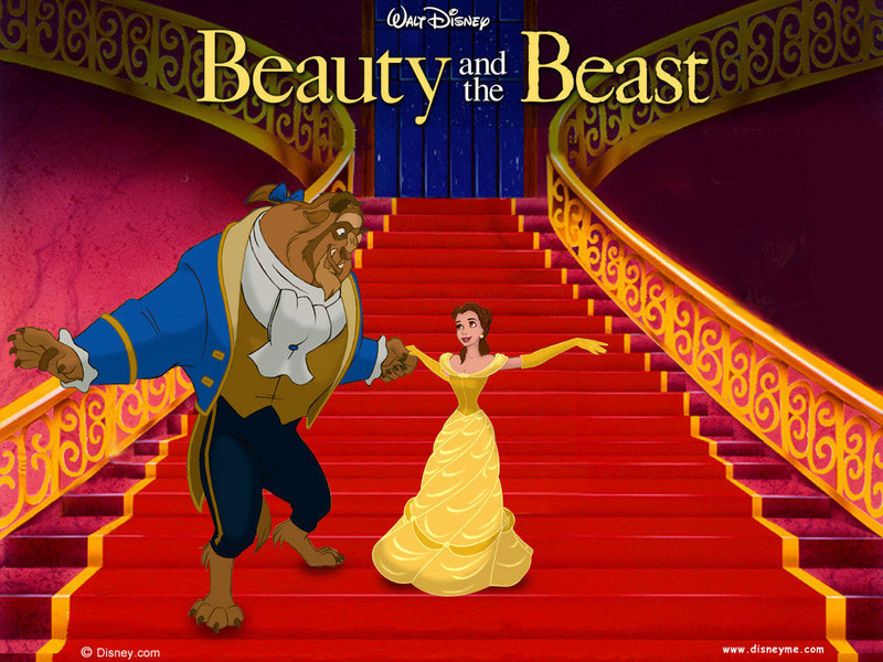 beauty and the beast wallpaper beauty and the beast wallpaperDisney Beauty And The Beast Ballroom