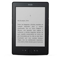 comprar Kindle 4