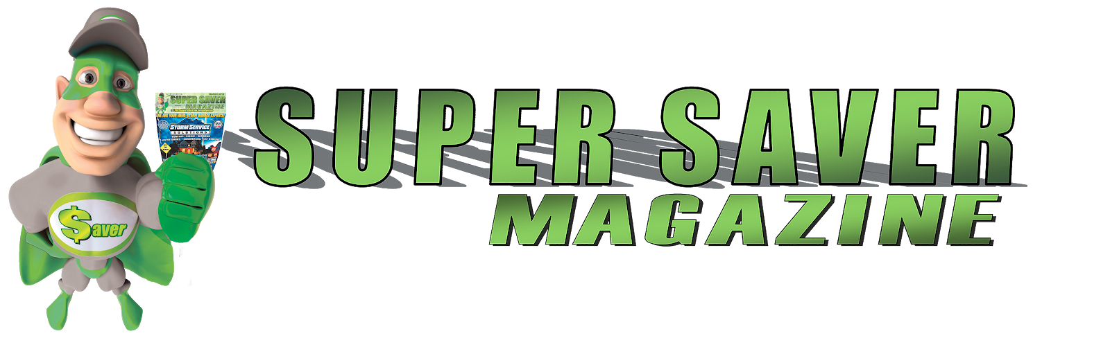 Super Saver Magazine