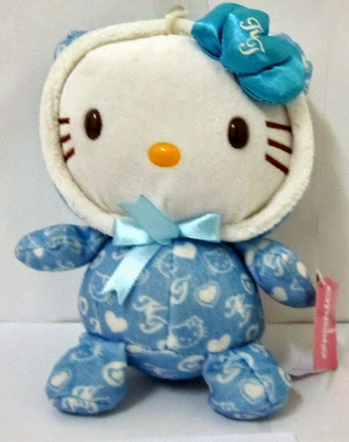 Download gambar boneka hello kitty lucu