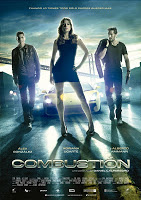 Combustion (2013) Online